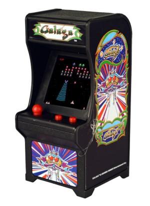 tiny arcade 分解